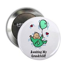Awaiting Grandchild Button