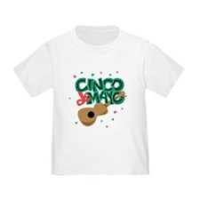 Cute Cinco de mayo T