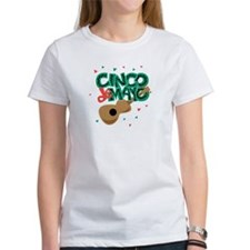 Cute Cinco de mayo Tee