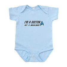 Bricklayer Infant Bodysuit