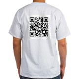 QR Code - Show Me Your Boobs Tee-Shirt