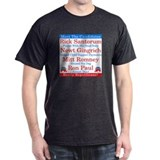 The Republican Candidates Are a Joke T-Shirt