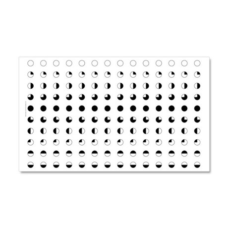 Harvey Balls Magnets 20&amp;amp;quot; x 12&amp;amp;quot; sheet