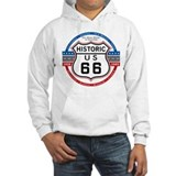 Historic Route 66 Jumper Hoody