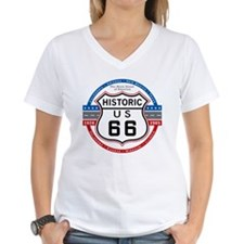 Historic Route 66 Shirt