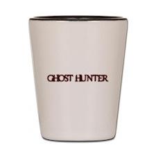 Cute Dark hunter Shot Glass