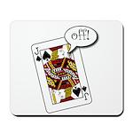 Mousepad - Jack Off