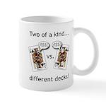 Mug - Jack Ass vs. Jack Ass