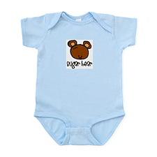 sugar bear (onesie)