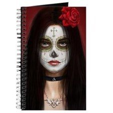 Pretty Dead Journal