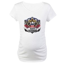 Official US Navy Veteran Shirt