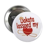 Dakota Lassoed My Heart 2.25