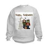 Happy Halloween Jumpers