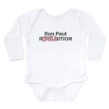 Cute Ron paul Onesie Romper Suit