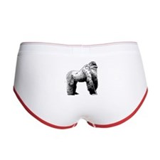 Gorilla Women's Boy Brief