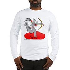 Stupid Cupid Long Sleeve T-Shirt