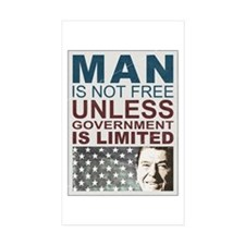 Limited Government Decal