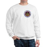 2-Sided Rescue Swimmer Sweatshirt