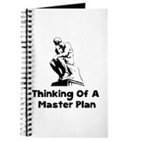 Master Plan Journal