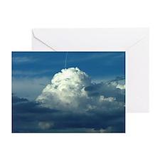 Cloud Greeting Cards (Pk of 10)