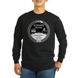 "Edison Record ""Harmonica Blues"" shirt"