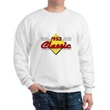 Classic 1952 Sign Sweatshirt