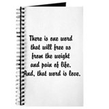 Funny Quote Journal