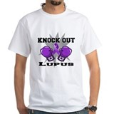 Knock Out Lupus Shirt