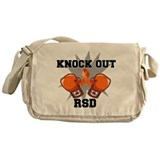 Knock Out RSD Messenger Bag