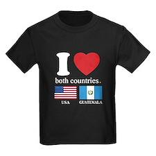 USA-GUATEMALA T
