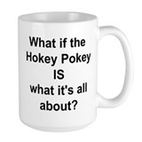 Hokey Pokey Mug