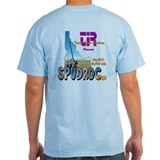 SpudRoc-15 Commemorative T-shirt