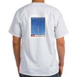 Tripoli Idaho 2005 season T-Shirt