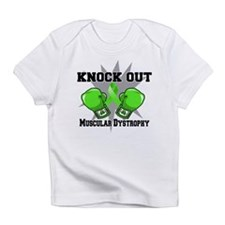 Knock Muscular Dystrophy Infant T-Shirt