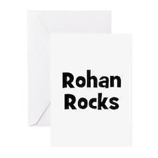 Rohan Rocks Greeting Cards (Pk of 10)