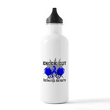 Knock Rheumatoid Arthritis Water Bottle