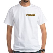 Winamp T-Shirt (White)