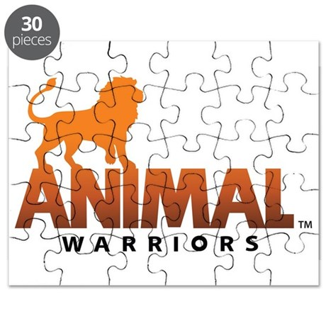AW Logo Puzzle