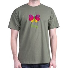 Patsy The Butterfly T-Shirt