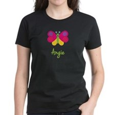 Angie The Butterfly Tee