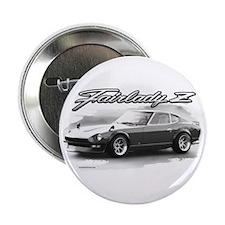 """Unique Fairlady 2.25"""" Button"""