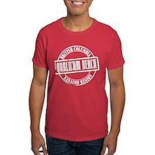 Qualicum Beach Title T-Shirt