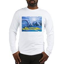 BE EVER WONDERFUL Long Sleeve T-Shirt
