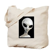 Cool Ufos Tote Bag