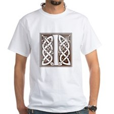 Celtic Letter I Shirt