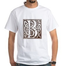 Celtic Letter B Shirt