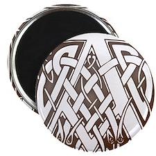 Celtic Letter A Magnet
