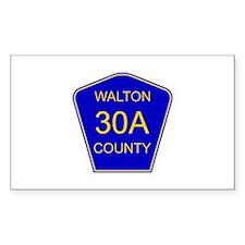Cute Walton Decal