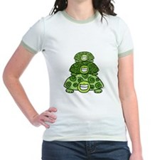 Three Turtles T