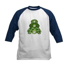 Three Turtles Tee